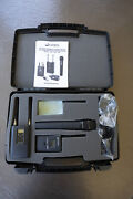 Azden 330lh Lavalier And Handheld Camera Mount Dual Wireless Microhpone System