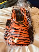 Disney Winnie The Pooh's Tigger Loungefly Mini Backpack, New With Tags