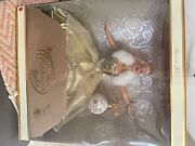Holiday Celebration Special Edition 2000 Barbie Doll Never Been Opened