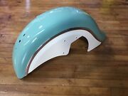 2020 Indian Motorcycle Chief Vintage Chieftain Classic Front Fender 1024385-1410