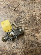 Genuine Maytag Part 1945231k Pilot Gas Safety Valve With Adapter Thermocouple