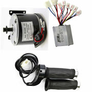 Electric Bicycle Motor Brushed 24v 250w E Bike Scooter Go Kart 2750rpm My1016