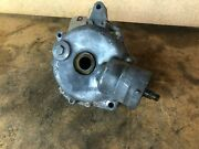 2004 Honda Rancher 350 4x4 Front Differential