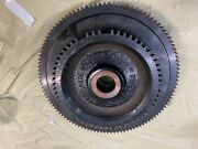 Mercury Flywheel 859734t1 For 150hp-200 Dfi 2.5l Optimax 2004 And Later Model Ou