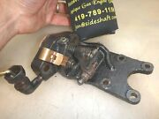 303m20 Webster Magneto Igniter Bracket For Small Stover Hit And Miss Gas Engine