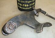 Governor Weight For 1-1/2hp Stover K Hit And Miss Gas Engine Very Nice