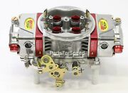 Aed 850ho An Holley Double Pumper Carb Street / Race Annular Boosters 850 Ho Rd