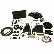 Vintage Air Conditioning Heat Defrost Ac Kit 70-72 Chevelle Factory Ac 965071