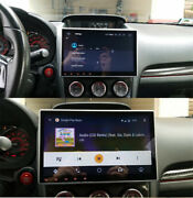 Double 2din Rotatable 10.1and039and039 Android 9.1 Touch Screen Car Stereo Radio Gps Wifi