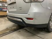 Rear Bumper Without Trailer Hitch With Park Assist Fits 13-16 Pathfinder 2203434