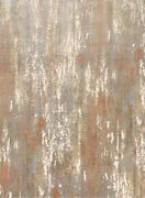 11and039 6 X 15and039 Loloi Rug Reid Granite 93 Polyester 7 Polypropylene Power Loomed