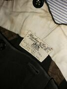 1938 Dated Royal Engineer Officers Mess Dress Trousers