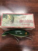 Vintage Heddon Tad Polly In The Corect Box
