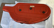 1974 Datsun 260z Su Carburetor Air Cleaner Box With Bolts Air Holes Bored Out