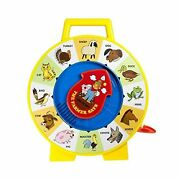 Basic Fun Fisher Price Classic Toys - The Farmer Says See 'n Say - Great Pre-...