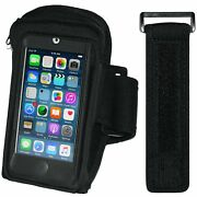 I2 Gear Armband Case Compatible With Ipod Touch 7th, 6th And 5th Generation Dev...