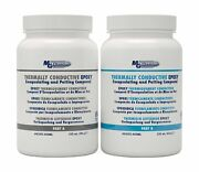 Mg Chemicals 832tc-450ml Thermally Conductive Epoxy Encapsulating And Potting...