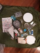 Lot Cake Decorating Supplies And Cake Pans 300+ Pieces
