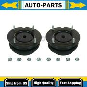 For Ford Mustang 2x Moog Chassis Products Front Suspension Strut Mount