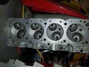 Ford Mustang Boss 429 Cylinder Heads @@look@@wow