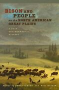 Bison And People On The North American Great Plains A Deep Envi... 9781623494742