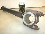 Connecting Rod 6hp Fairbanks Morse H Hit And Miss Gas Engine Fm Part No. 20ql2