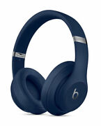 Beats By Dr. Dre Studio3 Over The Ear Wireless Headphones - Blue