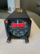 Altimeter P/n 4005123-907 For Md80 Aircraft