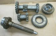1939 Buick Transmission Gear Set 3 Speed Usa Old Stock 1307852 40 Series