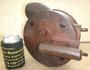 Head For Bulldog Bates And Edmonds Hit And Miss Gas Engine Part No. X2