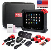 Xtool X100 Pad2 Pro Kc100 For Vw 4thand5th Immo Car Programmer Diagnostic Scanner