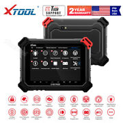 Xtool X100 Pad2 Diagnostic Special Functions Expert Update Free Multi-languages
