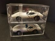 Hot Wheels Bloomington Gold Limited Edition And03975 Corvette Stingray Variations