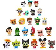 Disney Doorables Series 5 Choose Your Own Lot Or Figure Toys Story, Bambi, Moana
