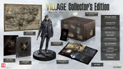 Confirmed Pre-order Resident Evil Village Collectorand039s Edition Ps4 / Ps5 / Xbox