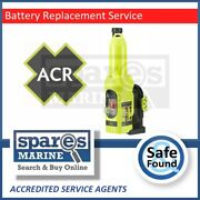 Acr Battery Replacement For Pathfinder Pro Sart