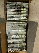 Time Life Books World War Ii Ww 2 Series Partial Set, 35 Of 39 Books, Hard Cover