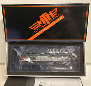 Mth Ho Scale Rtr Sp Southern Pacific Dash-9 Diesel Engine / Dcc Ready 8101