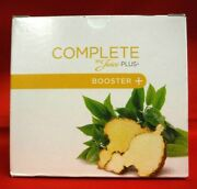 Complete By Juice Plus + Booster + - 90 Sachets - 05/2022