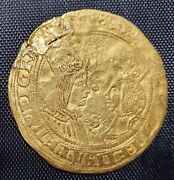 Monarchs Catholics 1469 1504 Double Excellent Isabel And Fernando Gold @ Bella @