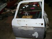 1975 International Travelall And Truck Front Driver Door