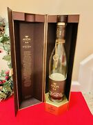 Avion Reserva 44 Extra Anejo Tequila 750 Ml Empty Bottle And Box