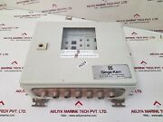 Ginge-kerr Smokedetector System Rd 9010