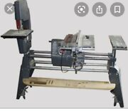 Shopsmith Mark V Shop Smith 5 Used Complete Woodworking System - Local Pickup