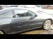 Passenger Front Door Electric Coupe Fits 03-07 Accord 16880567