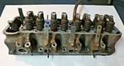 1970 Mercedes Benz 300sel 6.3 W109 Left Cylinder Head Assembly-nice-guaranty- S3