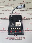 Phontech Command System Master Station 3000
