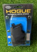 Magnum Research Desert Eagle Exclusive Hogue Rubber Grips Textured - Dep821