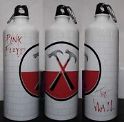 Pink Floyd The Wall. Hammers. Aluminum Thermos 750ml. Free Shipping