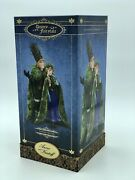 Frozen Anna And Kristoff Doll Set Disney-fairytale Designer Collection With Bag